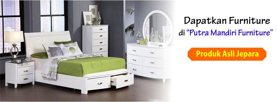 Desain Model Furniture Jepara Terbaru