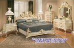 tempat tidur ukir reliefe modern