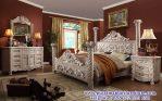 desain gambar tempat tidur mewah