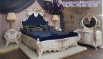 desain set tempat tidur mewah