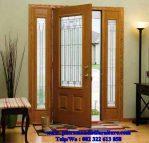 pintu rumah utama minimalis