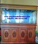 Aquarium hias ikan cupang