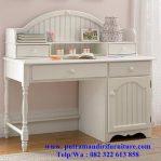 set meja belajar anak minimalis mewah