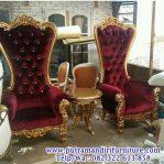 kursi teras sofa santai rumah