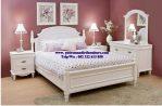 desain set tempat tidur anak modern