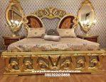 Set Tempat Tidur Imperior Classic