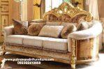 kursi sofa tamu ukir mahogany