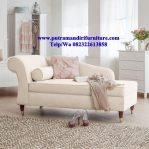 kursi sofa modern mewah