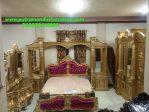 tempat tidur royal bavarian