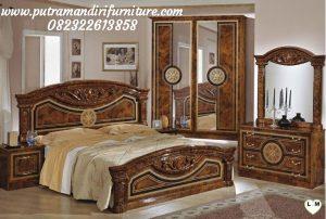 Set Kamar Tidur Cicilia