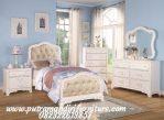 set kamar tidur anak karakter