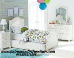 furniture set kamar tidur anak