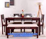 Kursi Makan Modern Sofa