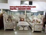 Kursi Tamu Sofa Artis Mewah