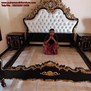 Set Kamar Tidur Wirakrama