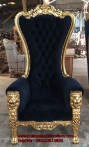 Kursi Sofa Princes Syahrini Glamor