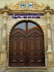 Pintu Rumah Minimalis Klasik jepara