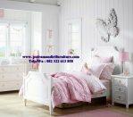 set tempat tidur anak minimalis mewah