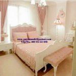 set tempat tidur anak mewah terbaru