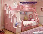 set kamar tidur tingkat mewah