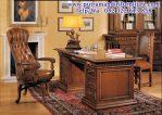 Set Meja Kantor Minimalis Scrivania